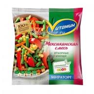 Овощная смесь Vитамин Мексиканская