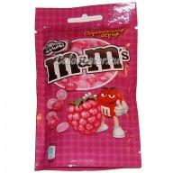 Шоколад M&M's со вкусом малины