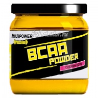 Смесь Multipower BCAA Powder