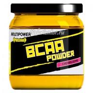 Смесь Multipower BCAA Powder