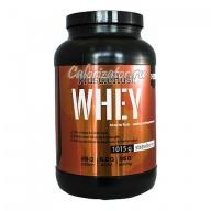 Протеин Muscle Rush Whey