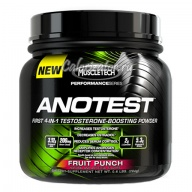 Смесь Muscletech Anotest Performance