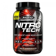 Протеин Muscletech Nitro Tech Performance