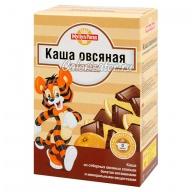 Овсяная каша Myllyn Paras с шоколадом и апельсином
