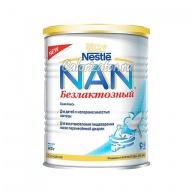 Смесь Nan безлактозный