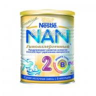 Смесь Nan-2 гипоаллергенный