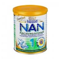 Смесь Nan-1 кисломолочный
