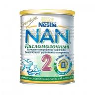 Смесь Nan-2 кисломолочный