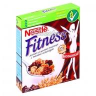 Хлопья Nestle Fitness с тёмным шоколадом