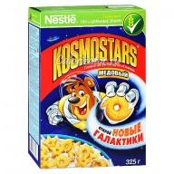 Готовый завтрак Nestle Kosmostars звездочки и галактики медовые