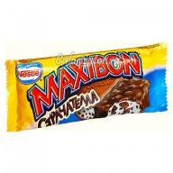 Мороженое Nestle Maxibon Страчателла