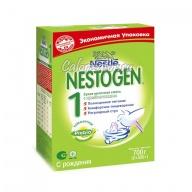 Смесь Nestogen-1 сухая адаптированная молочная с пребиотиками