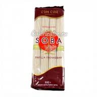 Лапша гречневая SOBA