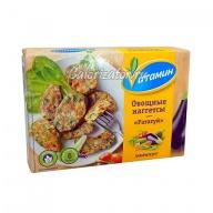 Овощные наггетсы Vитамин Рататуй