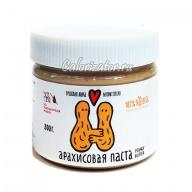 Паста арахисовая Nutbutter натуральная