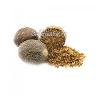 Мускатный орех молотый
