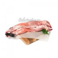 Мясо нутрии
