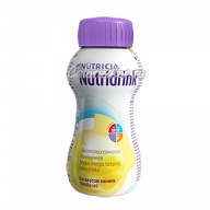 Напиток Nutridrink со вкусом ванили