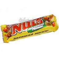 Шоколад Nuts Ореховый Тюнинг