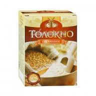 Толокно гречневое Ваше здоровье из томленого зерна
