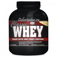 Протеин Optimum Classic Whey