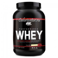 Протеин Optimum Performance Whey