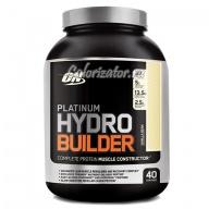 Протеин Optimum Platinum Hydro Builder