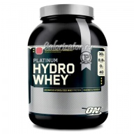 Протеин Optimum Platinum Hydro Whey