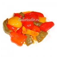 Перец сладкий маринованный
