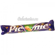 Шоколад Picnic Мега