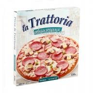 Пицца la Trattoria Ассорти