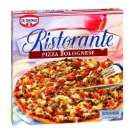 Пицца Ristorante Bolognese