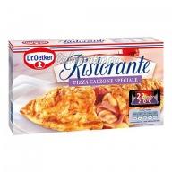 Пицца Ristorante Calzone Speciale