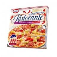 Пицца Ristorante Pepperoni-Salame