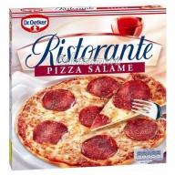 Пицца Ristorante Salame