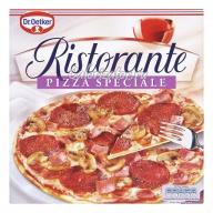 Пицца Ristorante Speciale