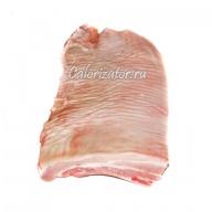 Свиная грудинка без кости
