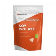 Протеин PureProtein Soy Isolate Натуральный вкус