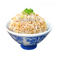 Рис пропаренный вареный