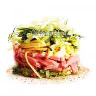 Салат Вкус Италии готовый