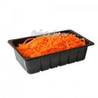 Морковь по-корейски классическая готовая
