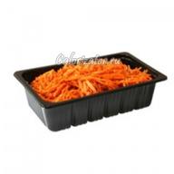 Морковь по-корейски острая готовая