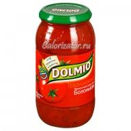 Соус Dolmio томатный традиционный