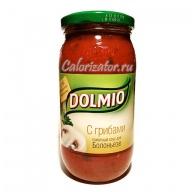 Соус Dolmio томатный с грибами