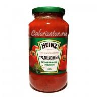 Соус для спагетти Heinz традиционный