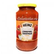 Соус для спагетти Heinz сливочно-томатный