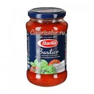 Соус Barilla Basilico томатный