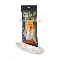 Колбаса сыровяленая полусухая Parlo Italiano Салями Милано