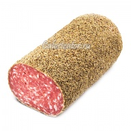 Колбаса сыровяленая сальчичон