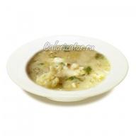 Суп из цветной капусты (общепит)
